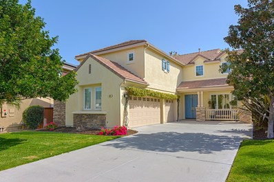 409 Landmark Court, san marcos, CA 92069 - MLS#: 180019501