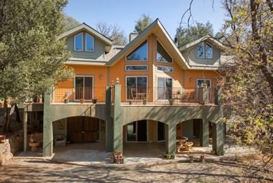 3217 Pera Alta Drive, Julian, CA 92036 - MLS#: 180019525