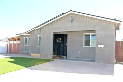 4673 Dwight Street, San Diego, CA 92105 - MLS#: 180019542