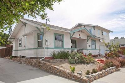 2873 Upas Street, San Diego, CA 92104 - MLS#: 180019573