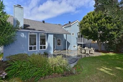 1847 Santa Fe Ave, Del Mar, CA 92014 - MLS#: 180019625