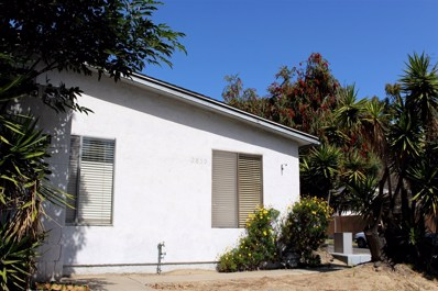 2859 College Blvd, Oceanside, CA 92056 - MLS#: 180019642