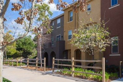 1883 Aquamarine Ct UNIT 8, Chula Vista, CA 91913 - MLS#: 180019650