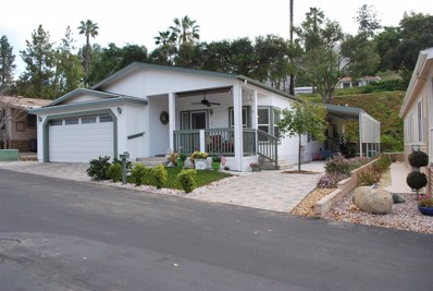8975 Lawrence Welk Drive UNIT 113, Escondido, CA 92026 - MLS#: 180019658
