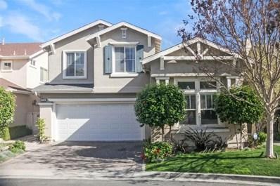 2714 W Canyon Ave, San Diego, CA 92123 - MLS#: 180019706