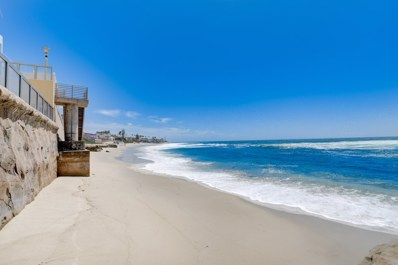 202 Coast Blvd. UNIT 8, La Jolla, CA 92037 - MLS#: 180019715
