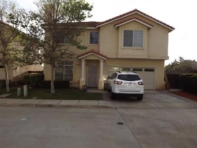 1313 Bethany Pl., El Cajon, CA 92021 - MLS#: 180019731