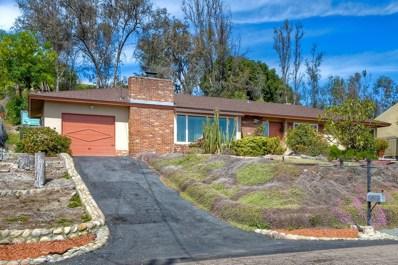 302 S Pierce, El Cajon, CA 92020 - MLS#: 180019754