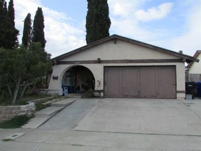 8050 Columbus St., San Diego, CA 92126 - MLS#: 180019756