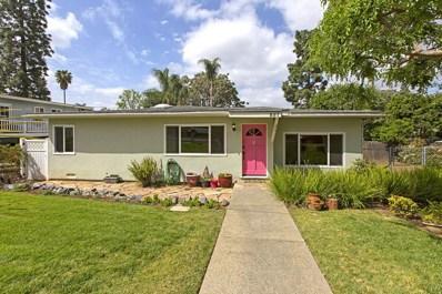 851 S Hickory St., Escondido, CA 92025 - MLS#: 180019837