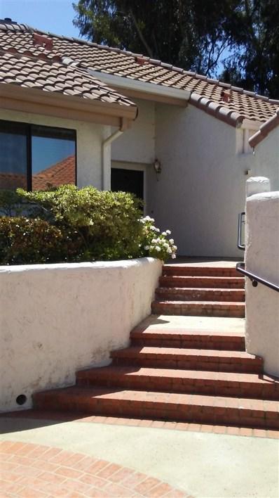 4554 Villas, Bonita, CA 91902 - MLS#: 180019860