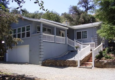 7558 Corte Madera, Pine Valley, CA 91962 - MLS#: 180019882