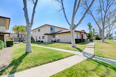 8841 Mission Greens Rd UNIT 2, Santee, CA 92071 - MLS#: 180019900
