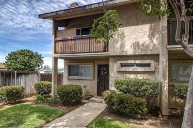 736 N Mollison Ave UNIT A, El Cajon, CA 92021 - MLS#: 180019902