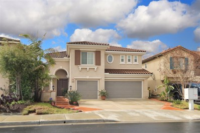10621 Stony Ridge Way, San Diego, CA 92131 - MLS#: 180019984
