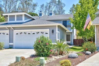 11039 Glencreek Cir, San Diego, CA 92131 - MLS#: 180019994