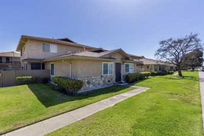 2841 Iris Ave UNIT A, San Ysidro, CA 92173 - MLS#: 180020063