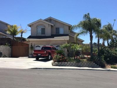 4673 Crawford Ct, San Diego, CA 92120 - MLS#: 180020072