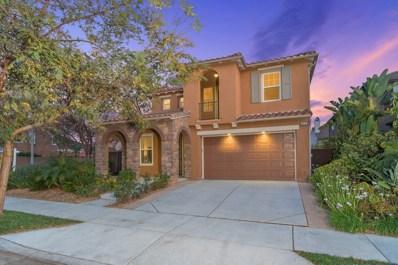10449 Monterey Ridge Drive, San Diego, CA 92127 - MLS#: 180020085