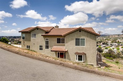 1956 Helix St, Spring Valley, CA 91977 - MLS#: 180020089