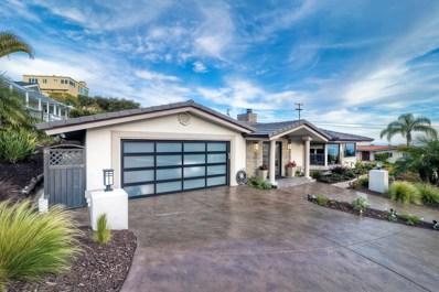 5701 Skylark Place, La Jolla, CA 92037 - MLS#: 180020243