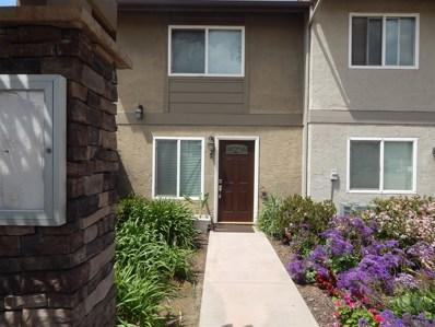 1440 Oakdale Ave UNIT 1, El Cajon, CA 92021 - MLS#: 180020250