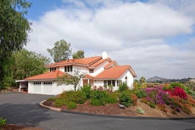 2219 Greenfield Dr, El Cajon, CA 92019 - MLS#: 180020286