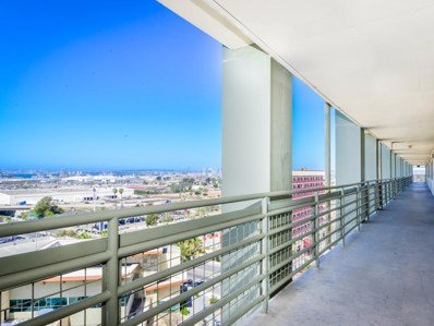 801 National City Blvd UNIT 1110, National City, CA 91950 - MLS#: 180020297