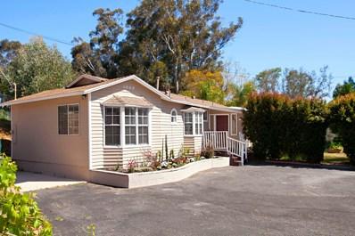 1052 Metcalf St, Escondido, CA 92026 - MLS#: 180020298