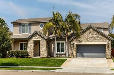 15186 Dove Creek Rd, San Diego, CA 92127 - MLS#: 180020301