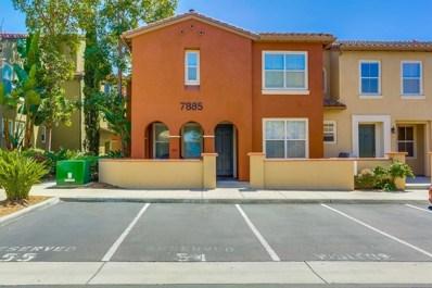 7885 Via Belfiore UNIT 1, San Diego, CA 92129 - MLS#: 180020358