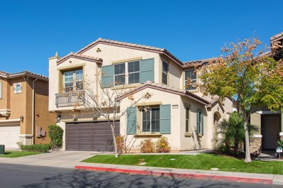 10054 Merry Brook Trl, Santee, CA 92071 - MLS#: 180020366