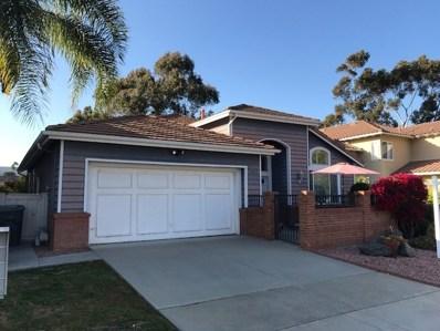 2042 Sequoia St., San Marcos, CA 92078 - MLS#: 180020372