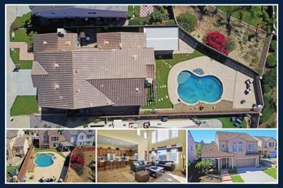 839 Nottinghill Ct, San Marcos, CA 92069 - MLS#: 180020387