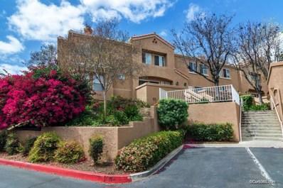 13804 Pinkard Way UNIT 33, El Cajon, CA 92021 - MLS#: 180020411