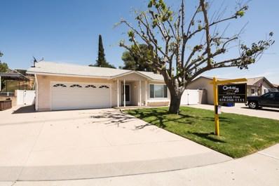 10437 Avanti Avenue, Santee, CA 92071 - MLS#: 180020412