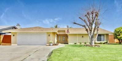 41394 Thornton Ave, Hemet, CA 92544 - MLS#: 180020446