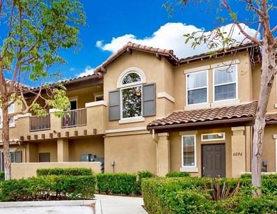 6096 Citracado Circle, Carlsbad, CA 92009 - MLS#: 180020447