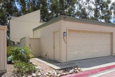 10227 Caminito Pitaya, San Diego, CA 92131 - MLS#: 180020456