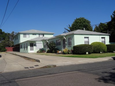 359 Brightwood Avenue, Chula Vista, CA 91910 - MLS#: 180020464