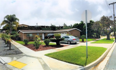 1003 Melrose Ave, Chula Vista, CA 91911 - MLS#: 180020465