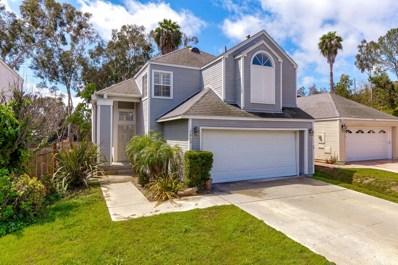 1868 Via Primero, Oceanside, CA 92056 - MLS#: 180020564