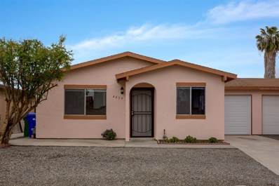 4459 Pala Road, Oceanside, CA 92057 - MLS#: 180020577
