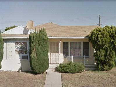 6558 Glenroy, San Diego, CA 92120 - MLS#: 180020610