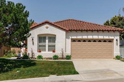 2862 Avenida Cereza, Carlsbad, CA 92009 - MLS#: 180020636