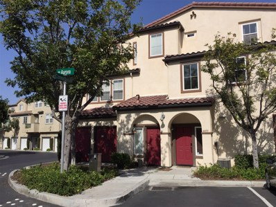 4455 Corona Borealis, San Diego, CA 92154 - MLS#: 180020649