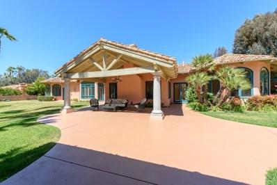 16455 Avenida Cuesta Del Sol, Rancho Santa Fe, CA 92067 - MLS#: 180020651