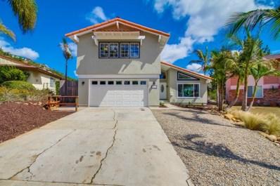 7515 Clear Sky Rd, San Diego, CA 92120 - MLS#: 180020654