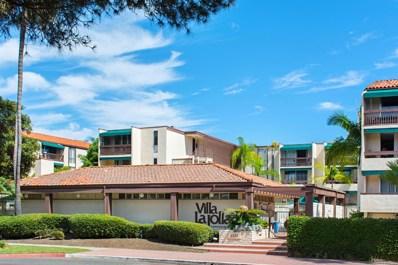 6333 La Jolla Blvd. UNIT 268, San Diego, CA 92037 - MLS#: 180020666