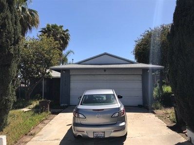 135 65th St, San Diego, CA 92114 - MLS#: 180020690